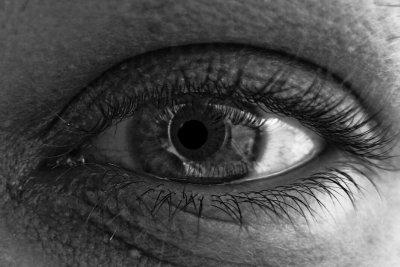 Augen geben Hinweise auf den Charakter.