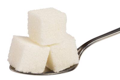 Kohlenhydrate sind nichts anderes als Zucker.