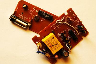 Elektronische Schaltungen selber bauen