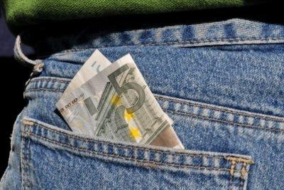 Stundenlohn 5 Euro - weniger als Mindestlohn.