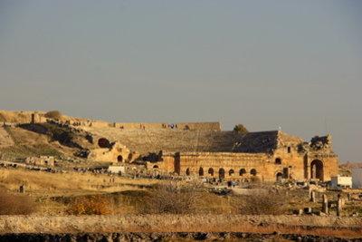 Altes römisches Theater