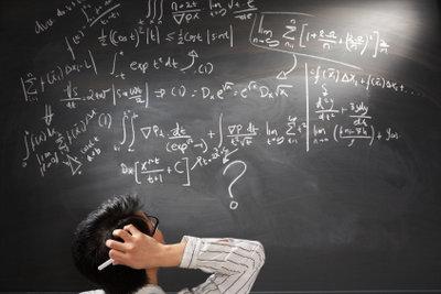 Keine Angst vor Mathematik!