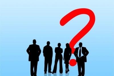 Arbeitgeber fragen oft nach Schwächen.