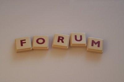 Werbung macht Ihr Forum bekannt.