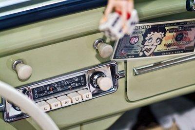 So können Sie wieder Radio hören.