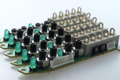 Elektronische Schaltungen auf Platinen aufbauen