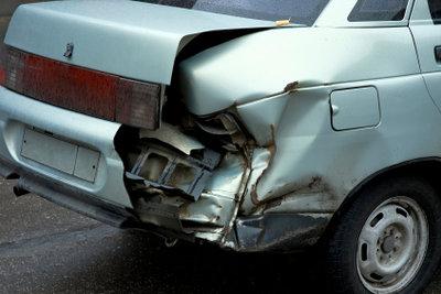Bei Unfällen Rechte wahren