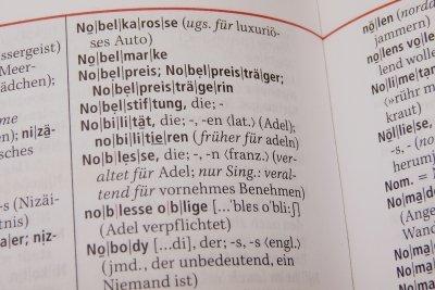 Deutsche Grammatik leicht gemacht