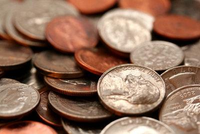 Geld vom Arbeitsamt kommt auf's Girokonto.