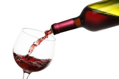 Alkohol schadet besonders Jugendlichen.