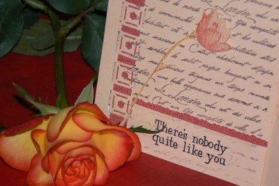Ein Entschuldigungsbrief kann zur Versöhnung beitragen.