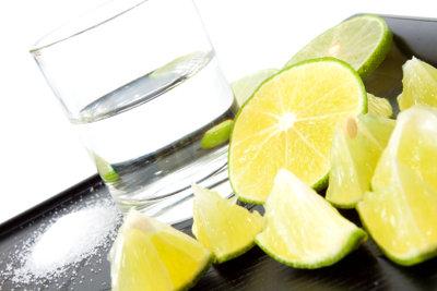 Tonicwater ist ein beliebtes Erfrischungsgetränk.