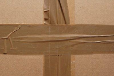 Probieren Sie den Umtausch ohne Verpackung!