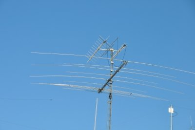 Antennen richtig mit dem Empfangsgerät verbinden