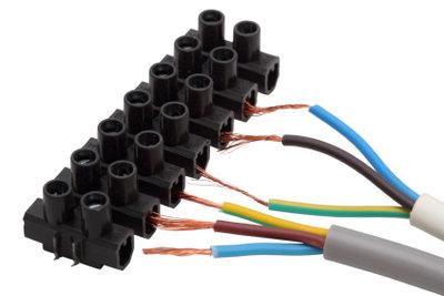 Stromkabel korrekt anschließen