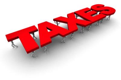 Einspruch gegen die Einkommensteuer-Nachzahlung einlegen!