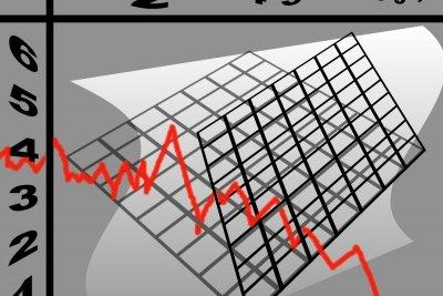 Grafiken sind in wissenschaftlichen Darstellungen unerläßlich.