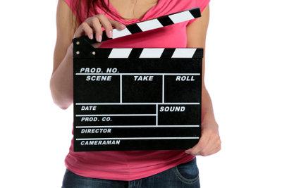 Videos beim Windows-Movie Maker aufnehmen