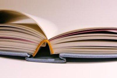 Büchersendungen kosten weniger Porto als Briefe.
