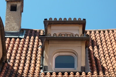 Die Dachberechnung ist heutzutage relativ einfach.