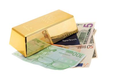 24 Karat Gold ist Feingold.
