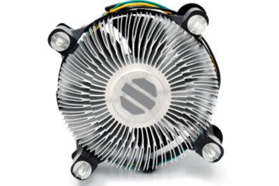 Ein Ventilator kann helfen.