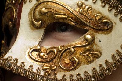Masken kreativ gestalten