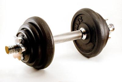 Trainieren Sie alle Muskelgruppen.