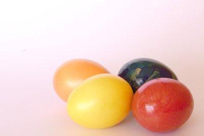 So bekommen Sie Farmerama-Eier.