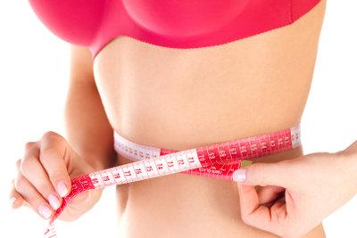 Berechnen Sie, ob Sie untergewichtig sind.