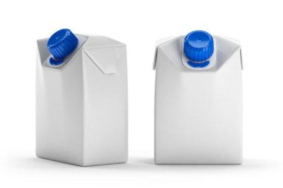 Taschen aus Müll sind oftmals Hingucker.