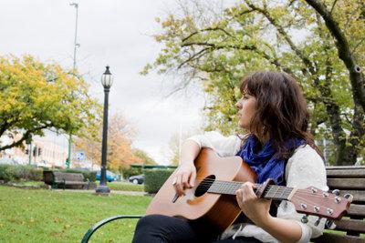 Als Sänger die Stimme schonen