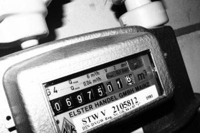 Flüssiggasverbrauch für jeden Monat berechnen