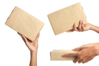 Päckchen verschicken und schenken