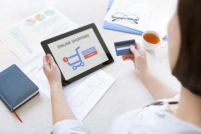 Schneller Einkaufen mit der 1-Click-Bestellfunktion