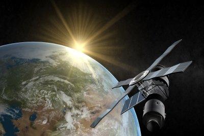 Im Weltall rechnet man mit Lichtjahren.