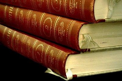 Ein Literaturverzeichnis richtig erstellen.