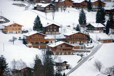 Schweiz - nicht nur im Winter attraktiv