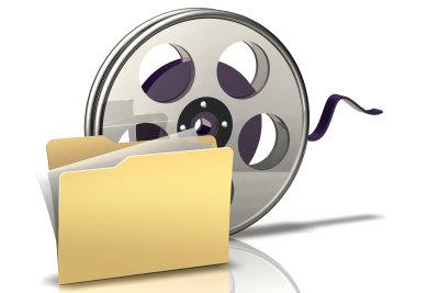 Video-Rendering geht mit iMovie ganz leicht.