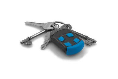 Ihr Schlüsselbund weckt Sie beim Powernapping.
