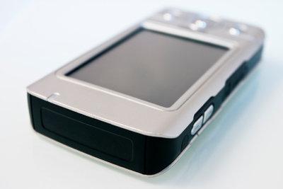 Die WAP-Funktion beim Handy deaktivieren