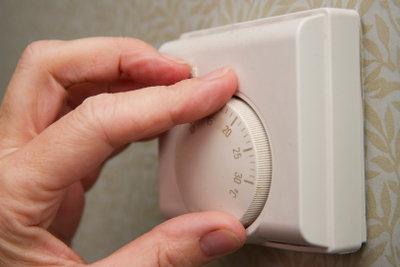 Mit einer optimalen Heizungseinstellung Energiekosten sparen