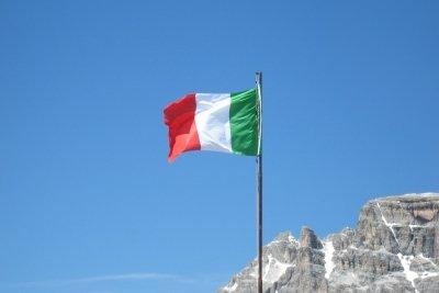 Italiens Handynetz ist sehr gut ausgebaut.