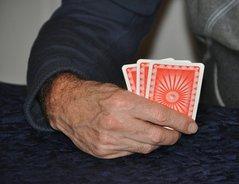 Gesellschaftsspiele Für Silvester