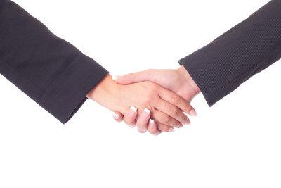 Eine Lebenspartnerschaft gleicht einer Ehe.
