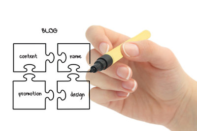 Ein Wordpress-Blog ist kostenlos.