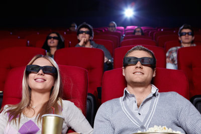 Ist Loge im Kino wirklich besser?