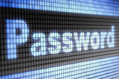 Auf keinen Fall das MSN-Passwort vergessen