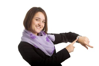 Uhren kann man stilvoll tragen.