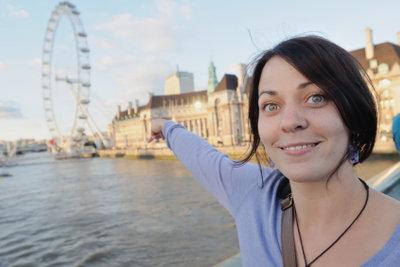 Heiraten in London ist etwas Besonderes.